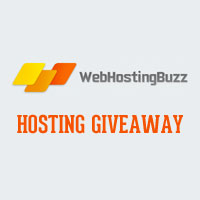 Win 1 Year's Web Hosting from WebHostingBuzz