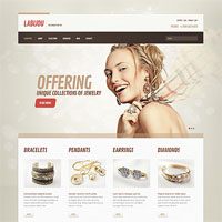 PSDFAN Readers: Win a Premium Responsive Theme From Template Monster
