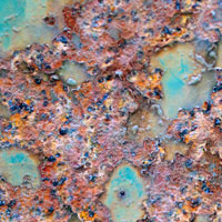 Free Texture Thursday: Rust