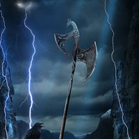 Members Area Tutorial: Create a Richly Detailed Viking Themed Photo Manipulation